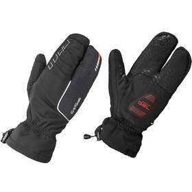GripGrab Nordic Bike Gloves black